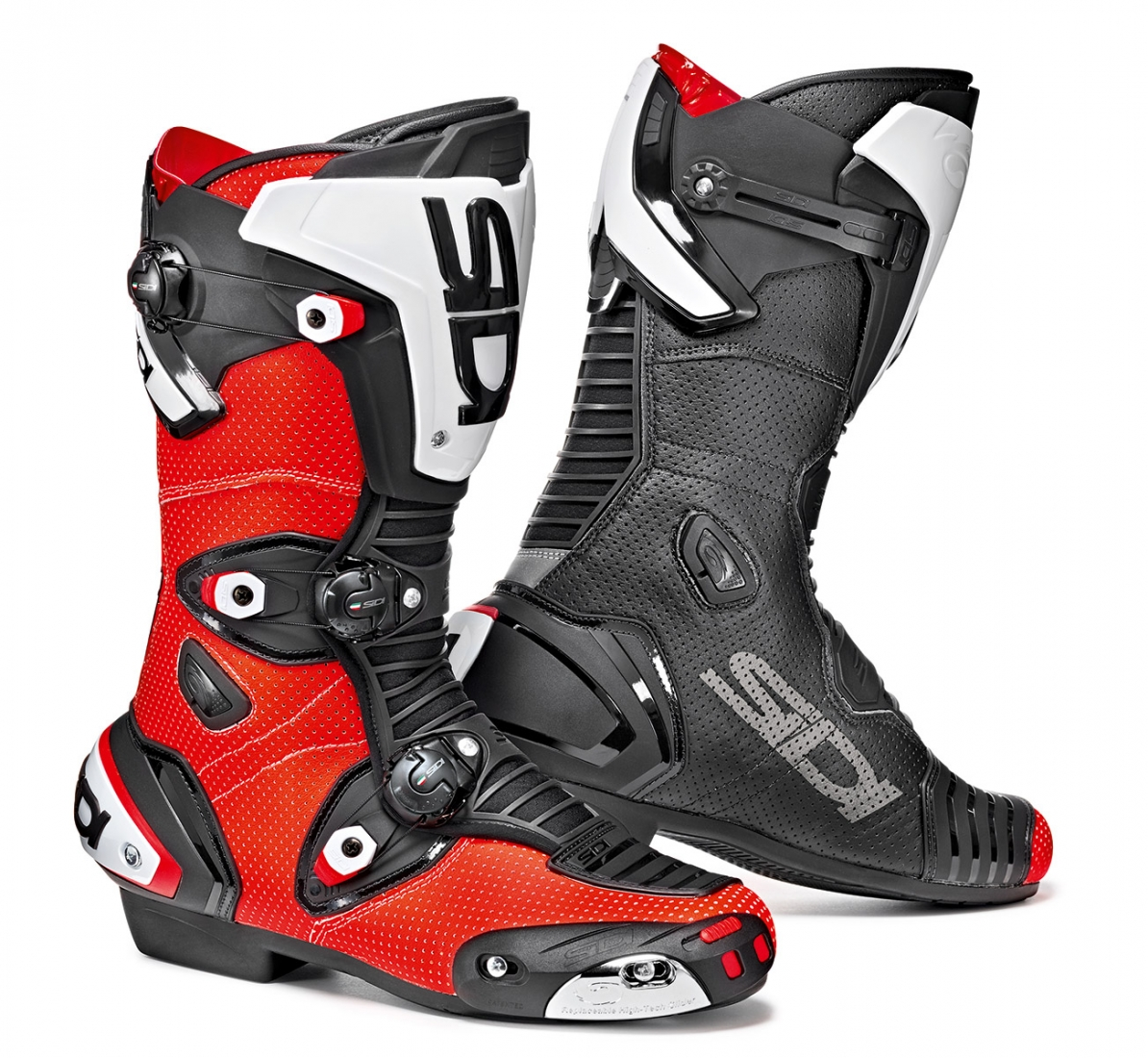 Cizme Moto SIDI Racing MAG-1 AIR