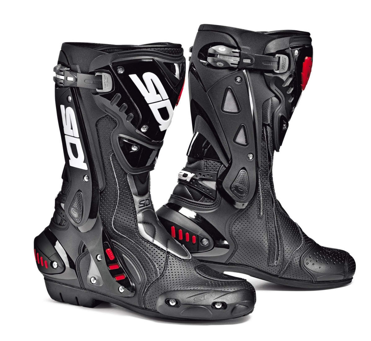 Cizme Moto SIDI Racing ST AIR